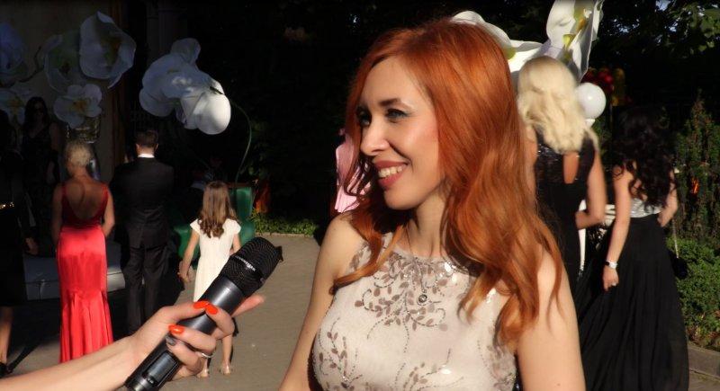 Интервью с Кариной Плай и группой Panteras. Будущее Украины. Дети