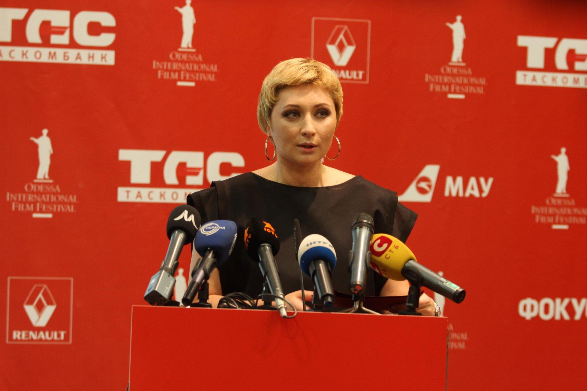 Вікторія Тігіпко