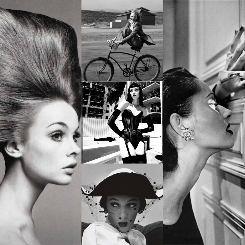 Легендарные создатели модной фотографии