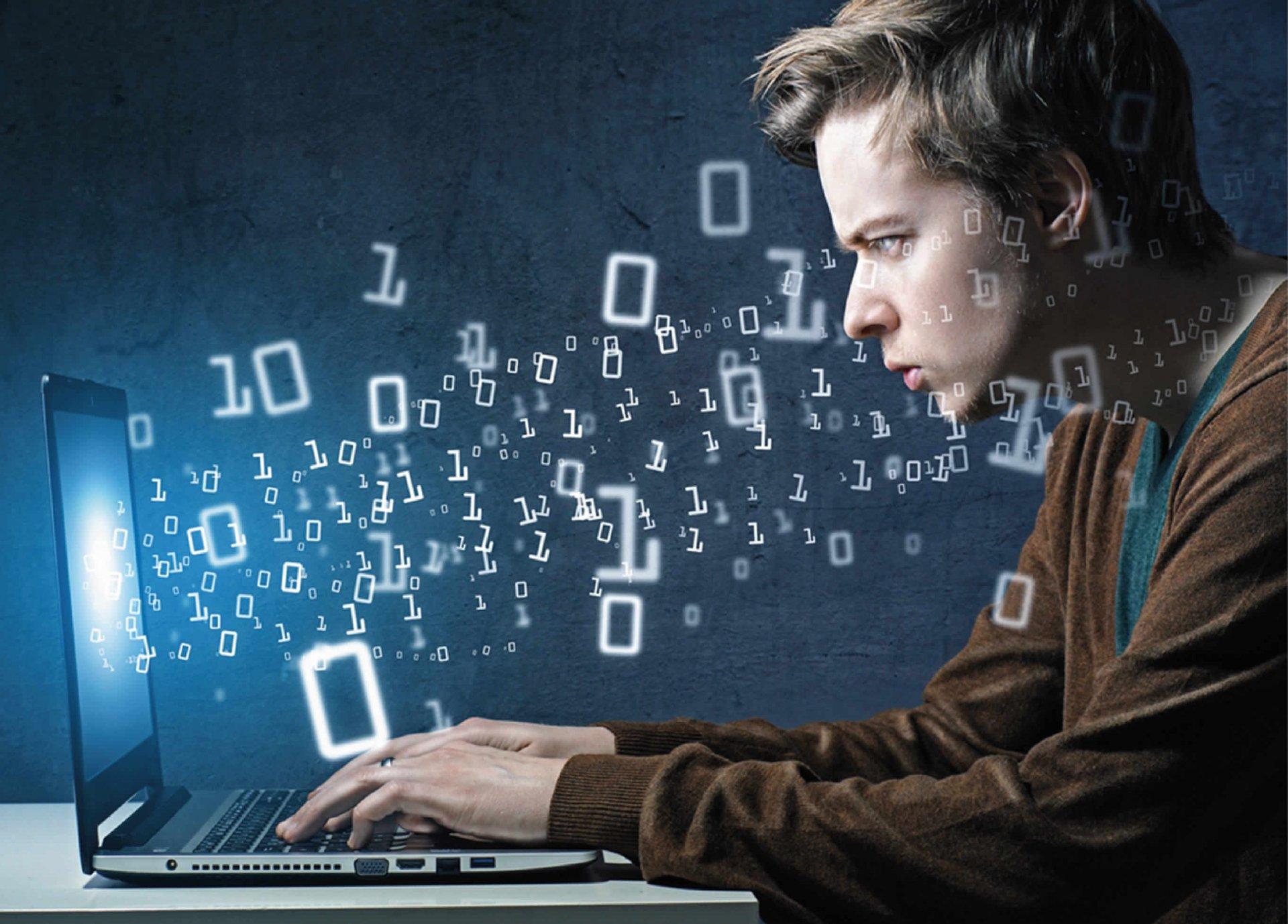 Які вони, українські IT-фахівці 2018?
