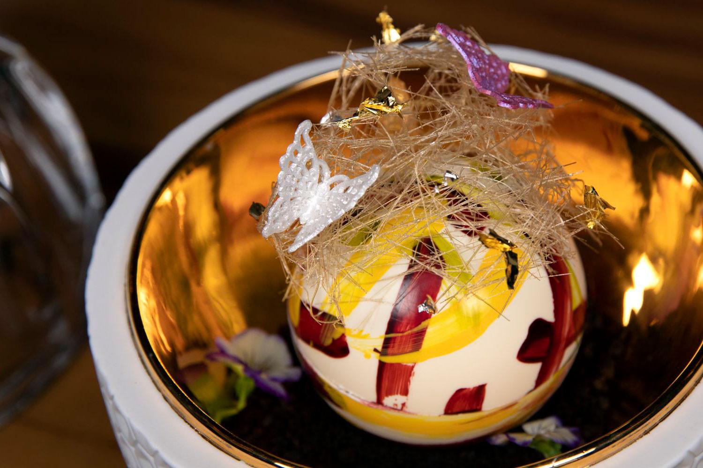 В Нью-Йорке придумали элитный десерт по баснословной цене