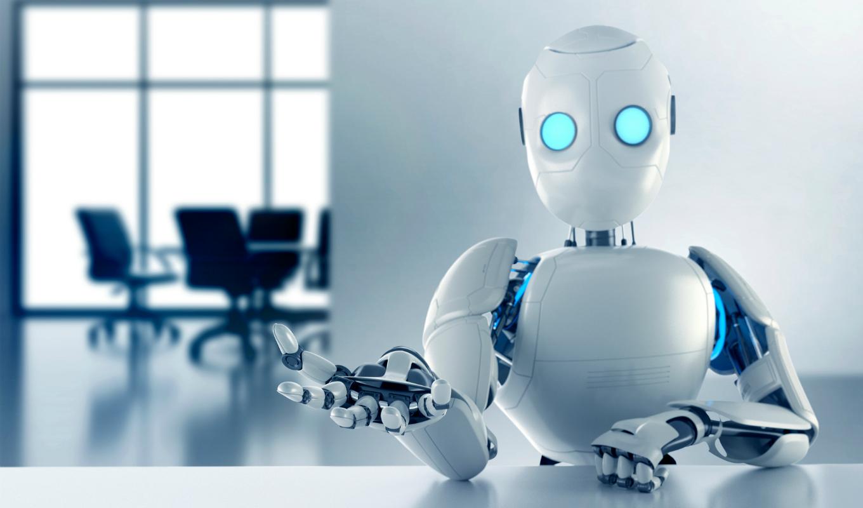 В США робот уволил ведущего программиста IT-проекта