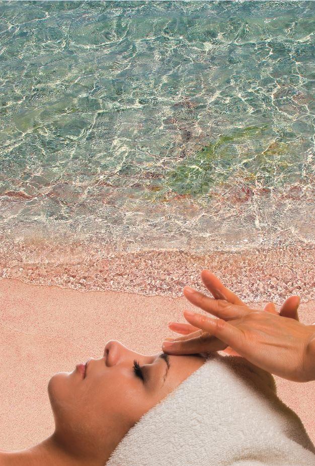 Пляжний відпочинок - на користь, разом з «Ориент Спа»