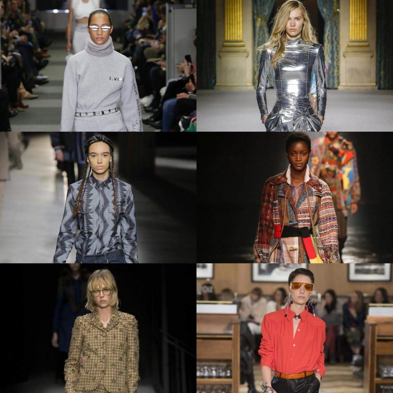 6 главных трендов осенней моды - fashion блогер Эльвира Гаврилова