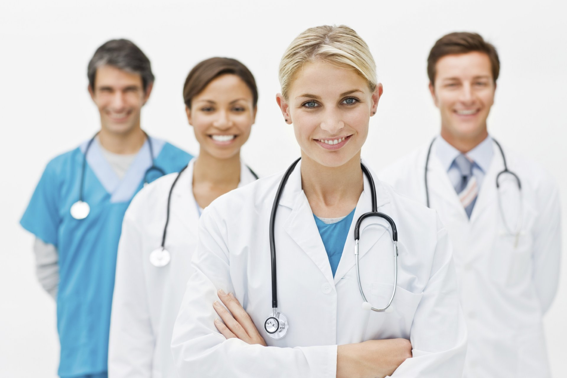 В Одесской области в разы увеличились зарплаты семейных врачей