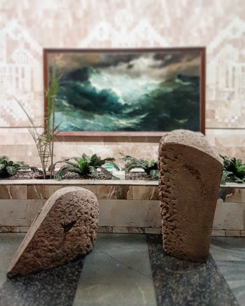 """LERA LITVINOVA GALLERY В Телецентре """"Карандаш"""" открылась выставка «Перфекционизм»"""