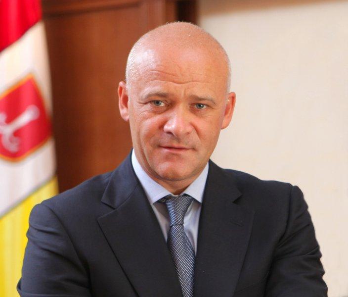 Exclusive: Геннадій Труханов