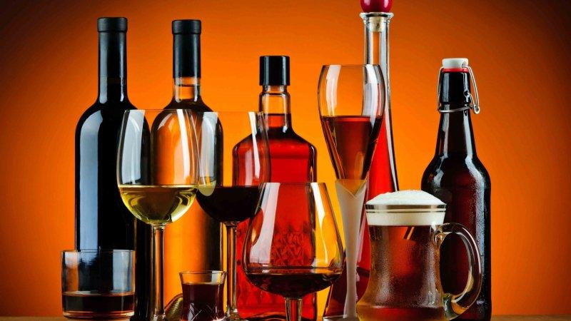 Цены на спиртное в Украине серьезно повысятся