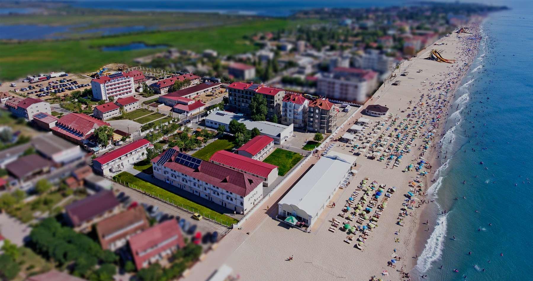 Затока, Одесская область