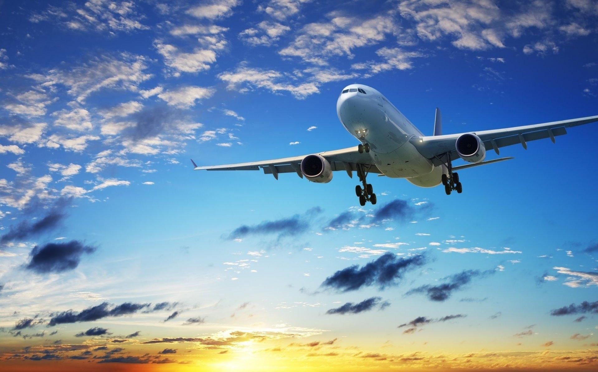 Популярная украинская авиакомпания открывает новые рейсы в Европу
