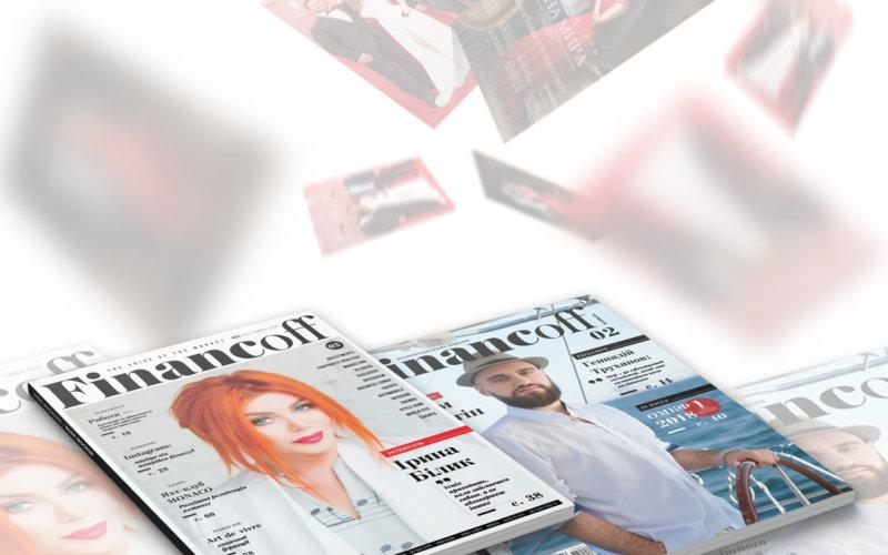 """«Финансофф»: отзывы об услуге «Реклама в журнале """"Финансофф""""», реклама на интернет ресурсах"""
