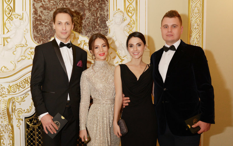 6: Знамениті гості і дивовижні учасники — Україна є, ким пишатися.