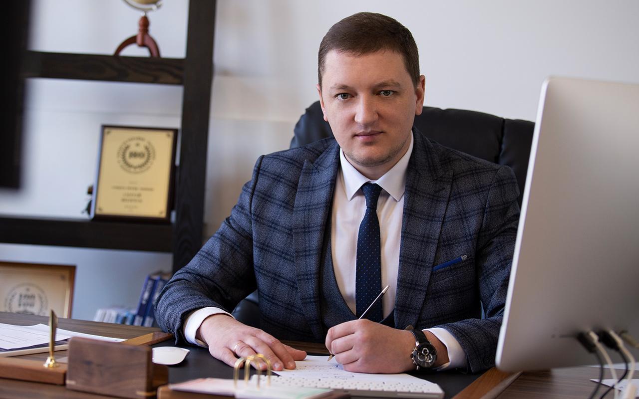 Сергій Родлер — фінансист, яким пишається Україна