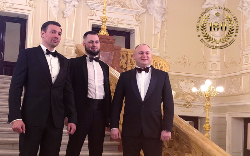 Богдан Сергійович дбає за біржову і інвесторську справу в Україні.