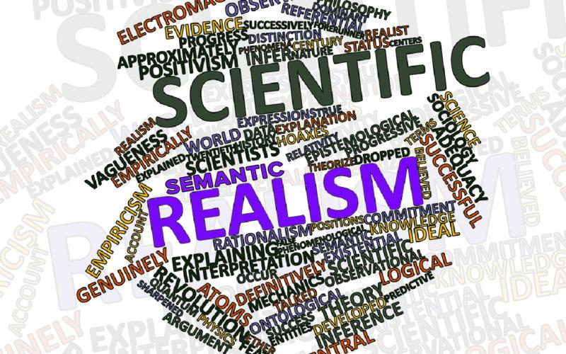 Костянтин Скопцов надав нового значення терміну «семантичний реалізм».