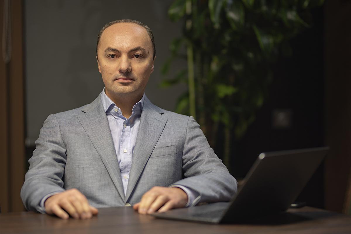 Ваган Симонян — Телетрейд більше не має до нього відношення.