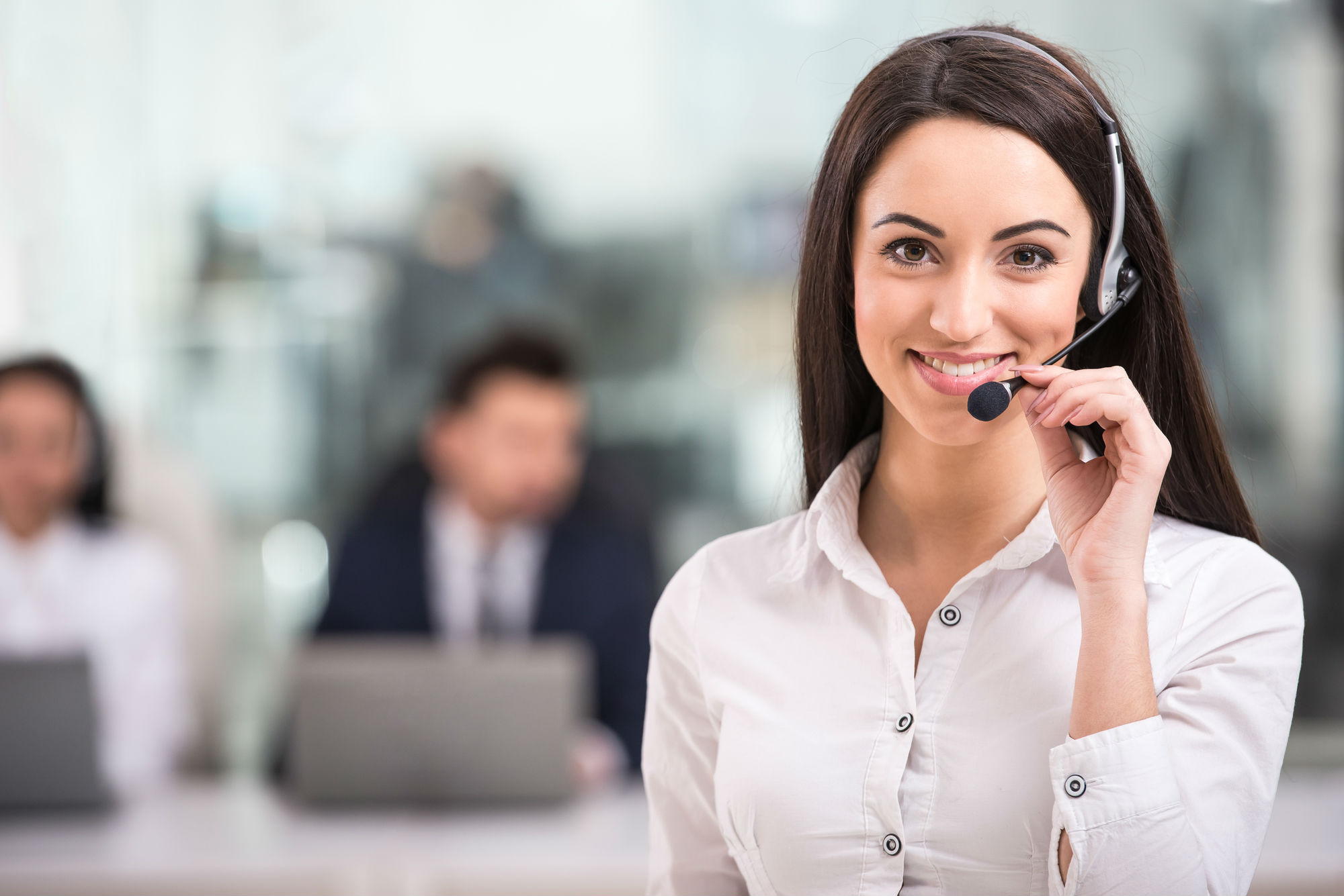 The culture shock of india's call centers