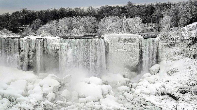 Ніагарський водоспад