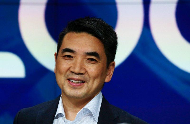Ерік Юань