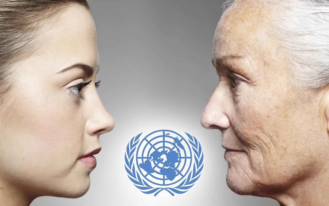 ООН закликає боротися з ейджизмом