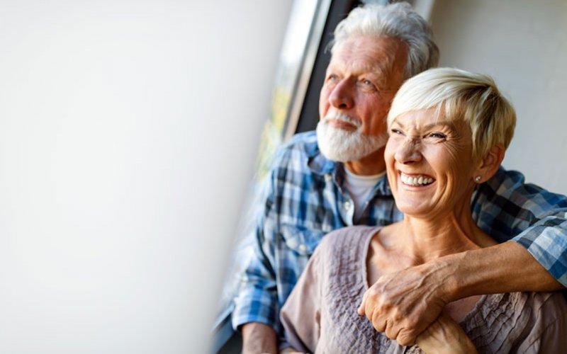 прилад для щасливої старості