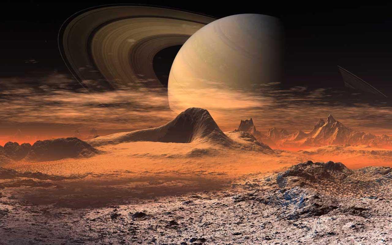 Супутник Сатурну вважають ідеальним для життя