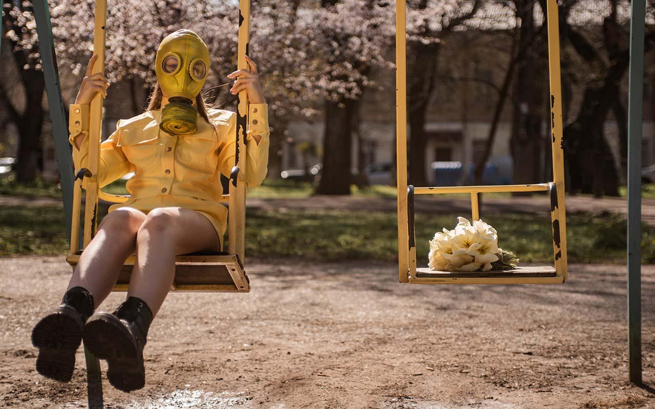 Чорнобиль — від дня трагедії минуло 35 років!