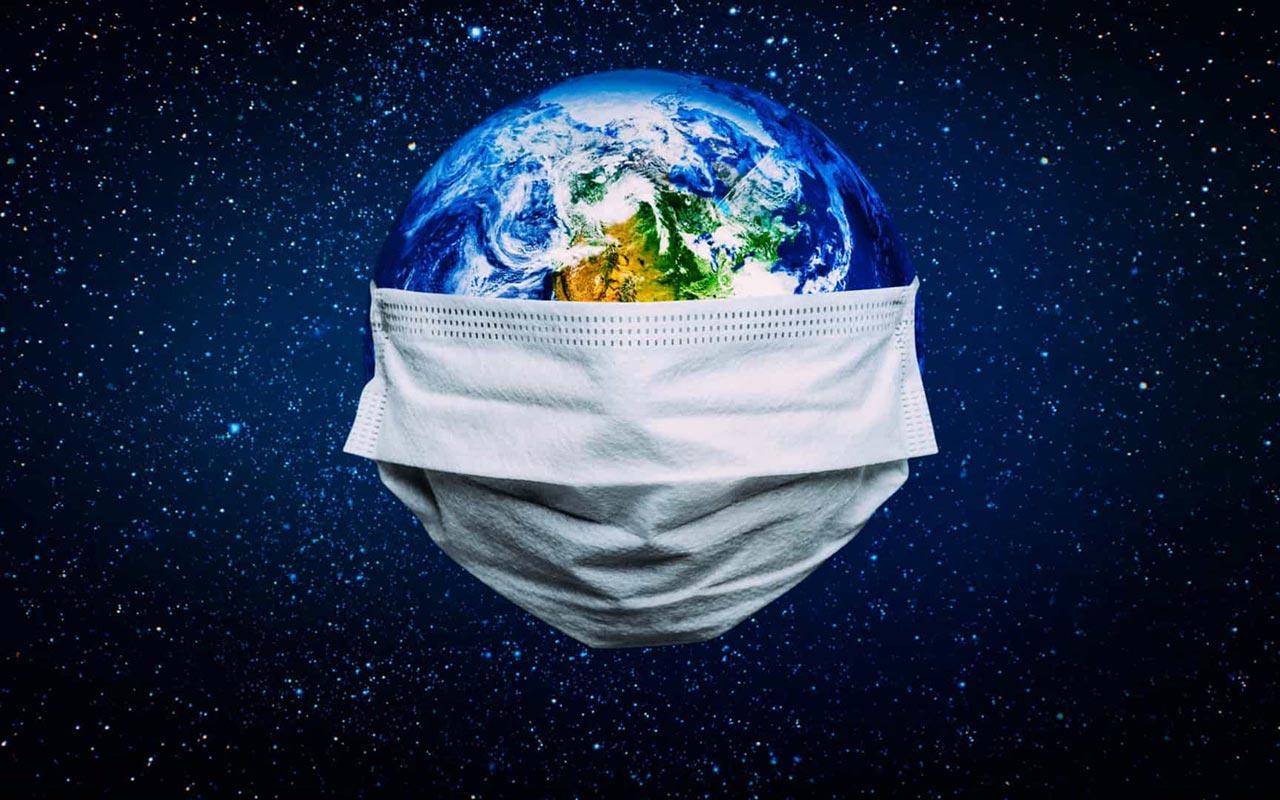 глобальний договір по боротьбі з пандеміями