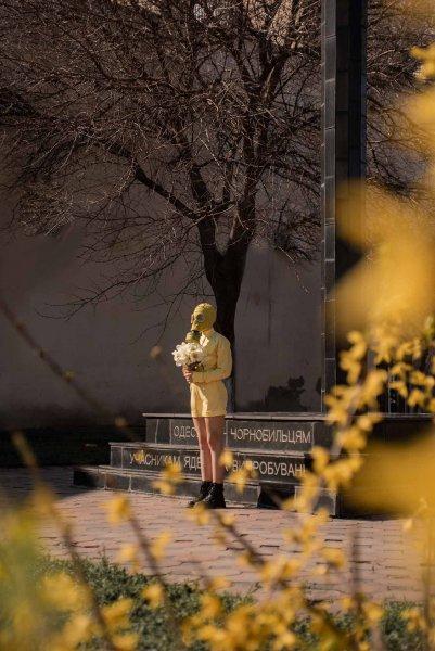 минуло 35 років від дня трагедії на Чорнобильській АЕС