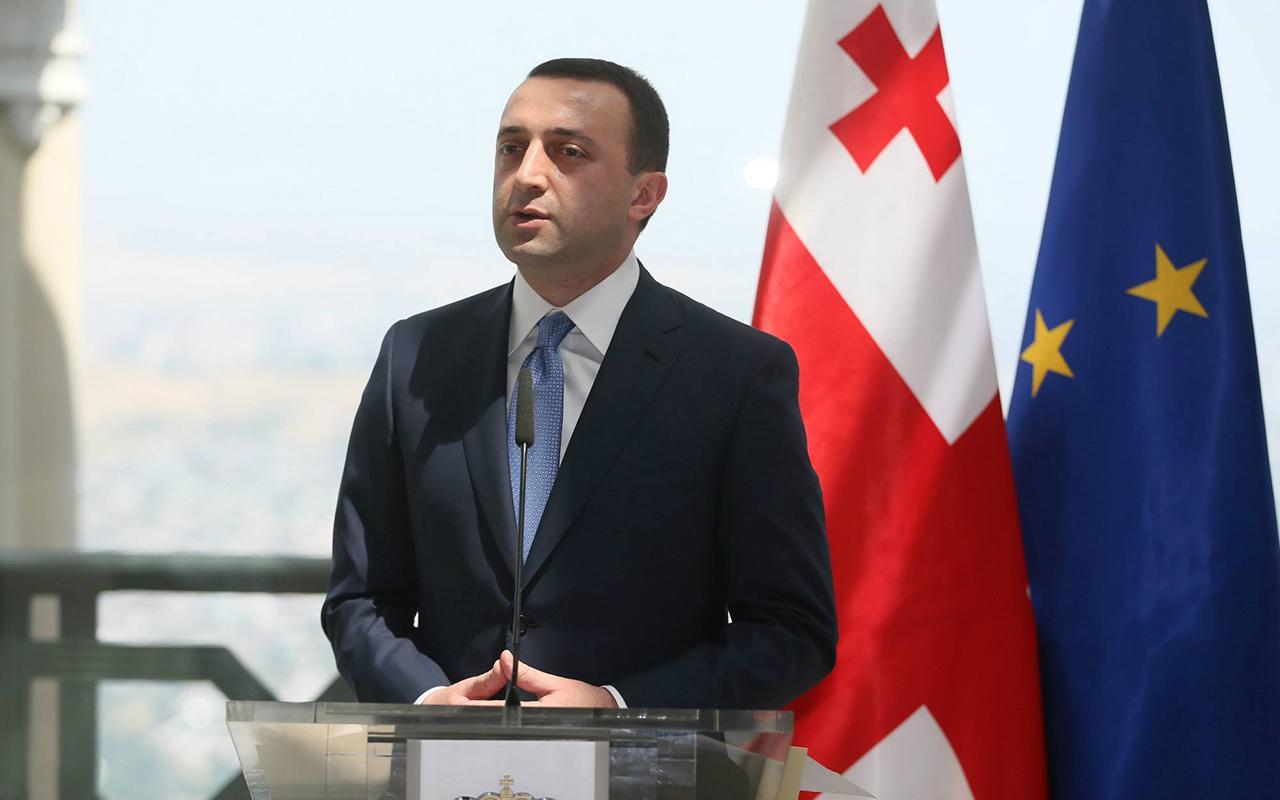 Премьер Грузии заболел коронавирусом