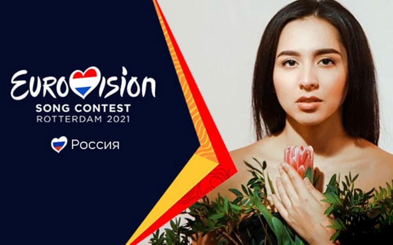 Следственный комитет начал проверку композиции Manizha Russian Woman