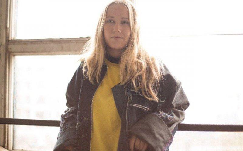 Бетані Вільямс - переможниця конкурсу дизайнерів BFC