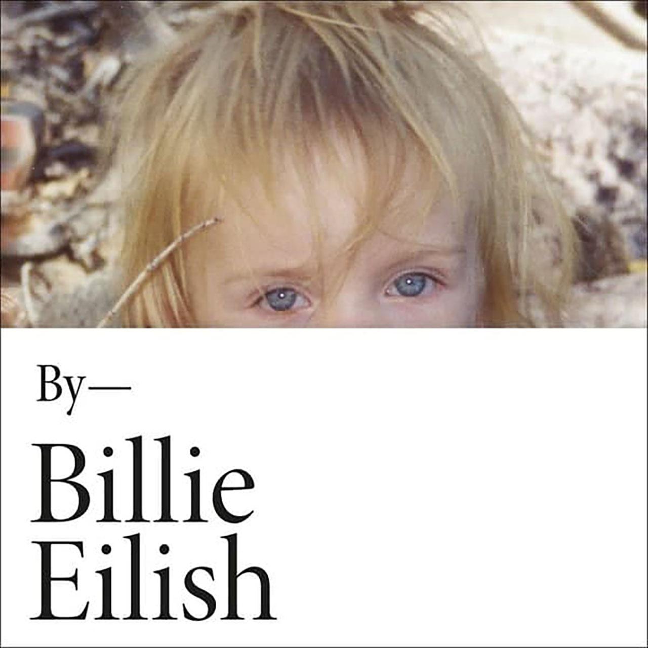 Біллі Айліш випустила книгу