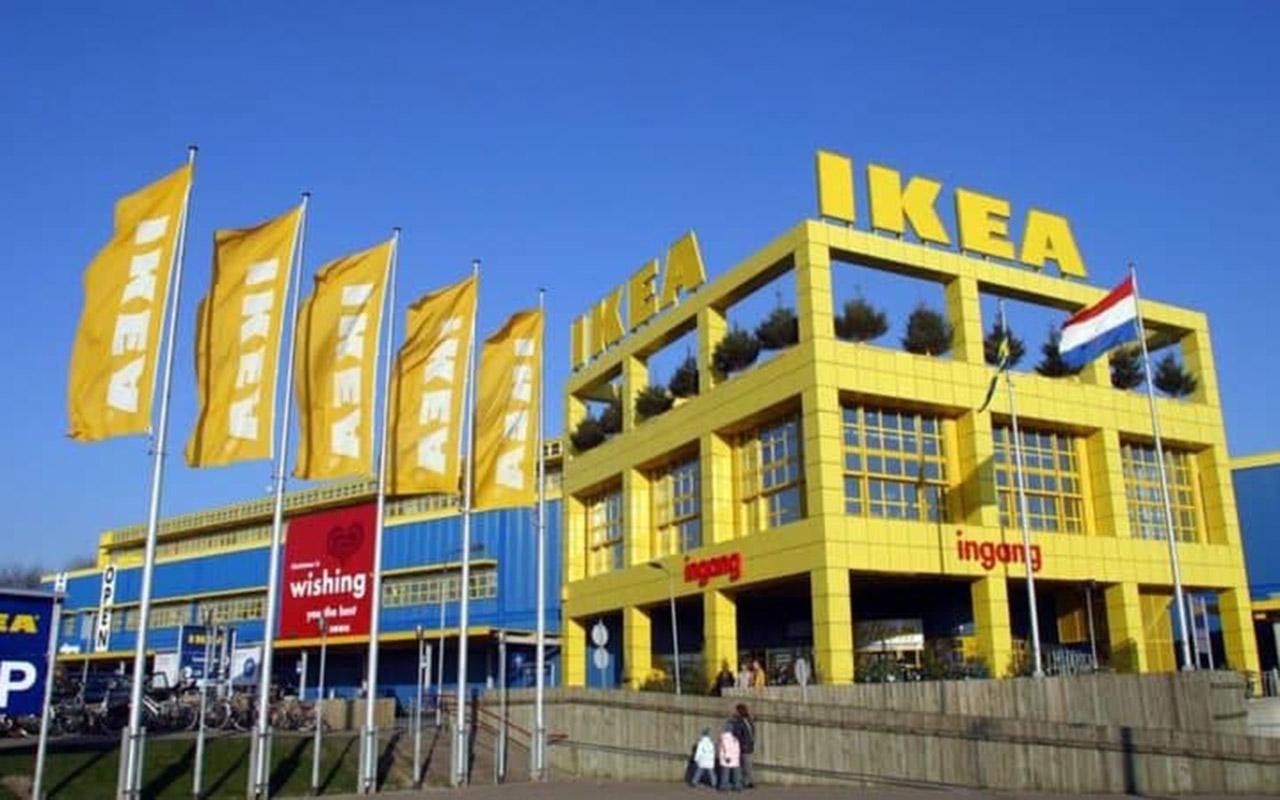 IKEA буде обмінювати старі меблі