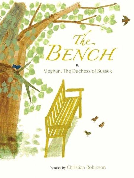 Меган Маркл випустила книгу