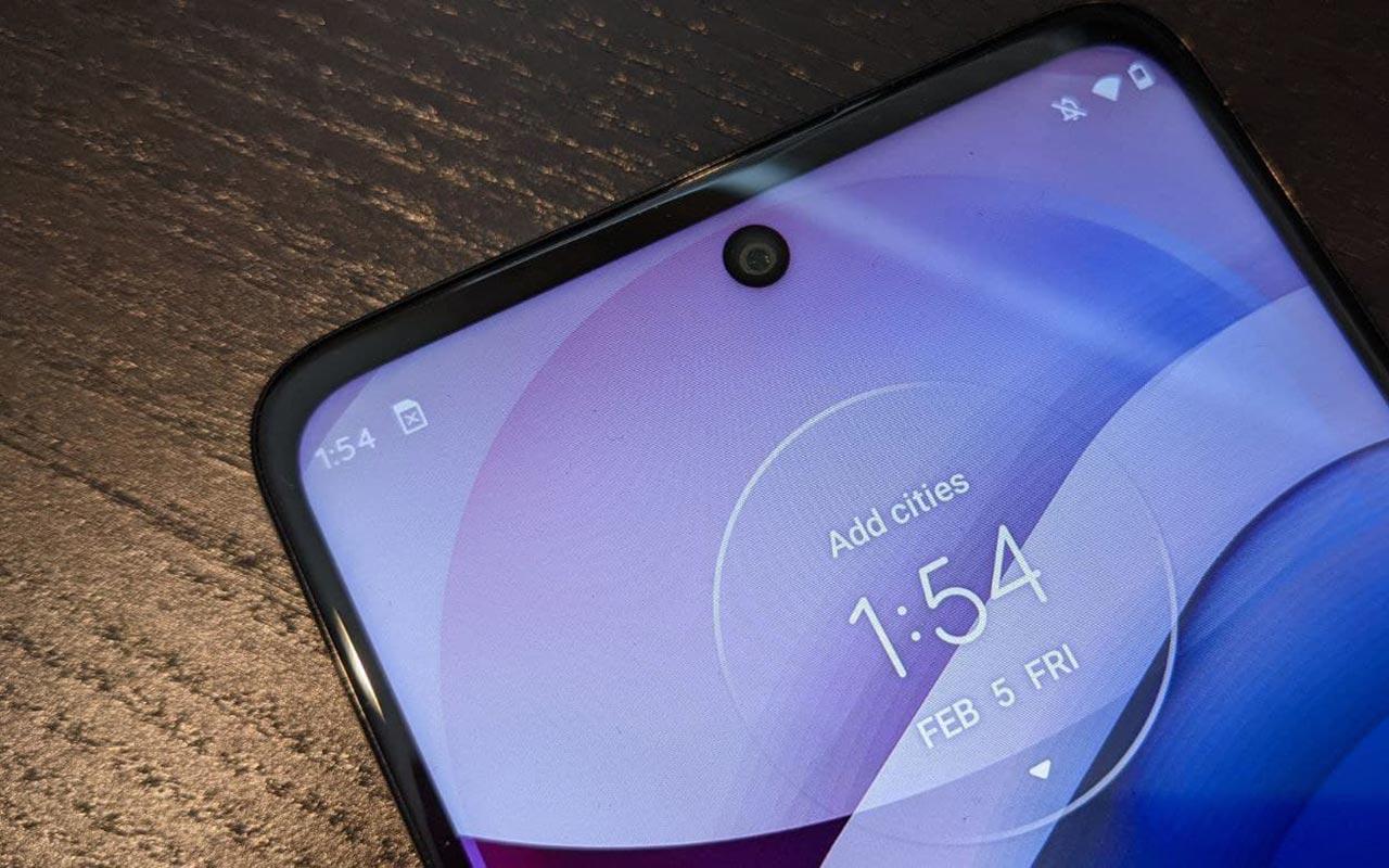 Motorola можна буде заряджати по повітрю