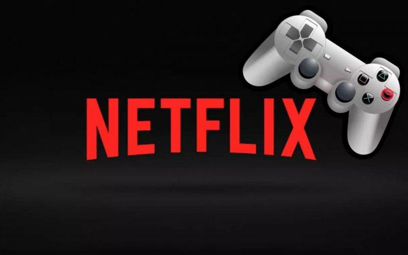 Netflix прінірует робити відеігри