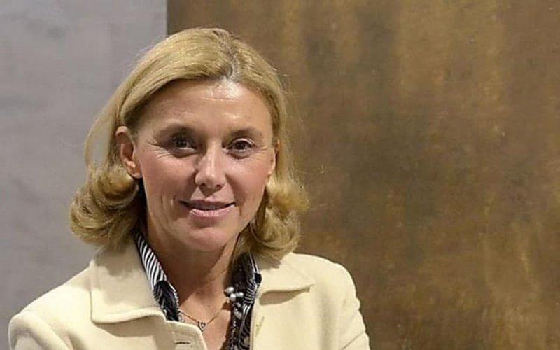 Спецслужби Італії очолила жінка