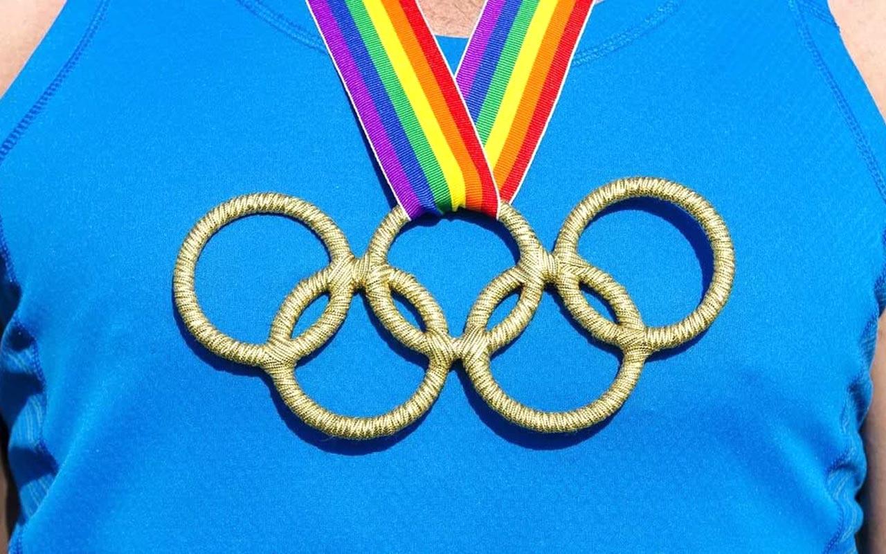 В Олімпійських іграх візьме участь трансгендер