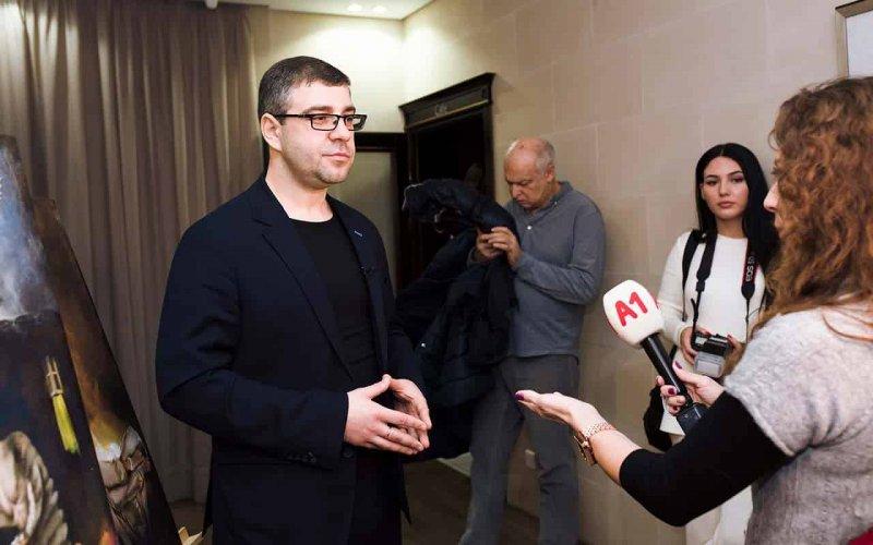 CEO Амиллидиус Богдан Терзи раскрывает суть услуг компании в направлении брендинга