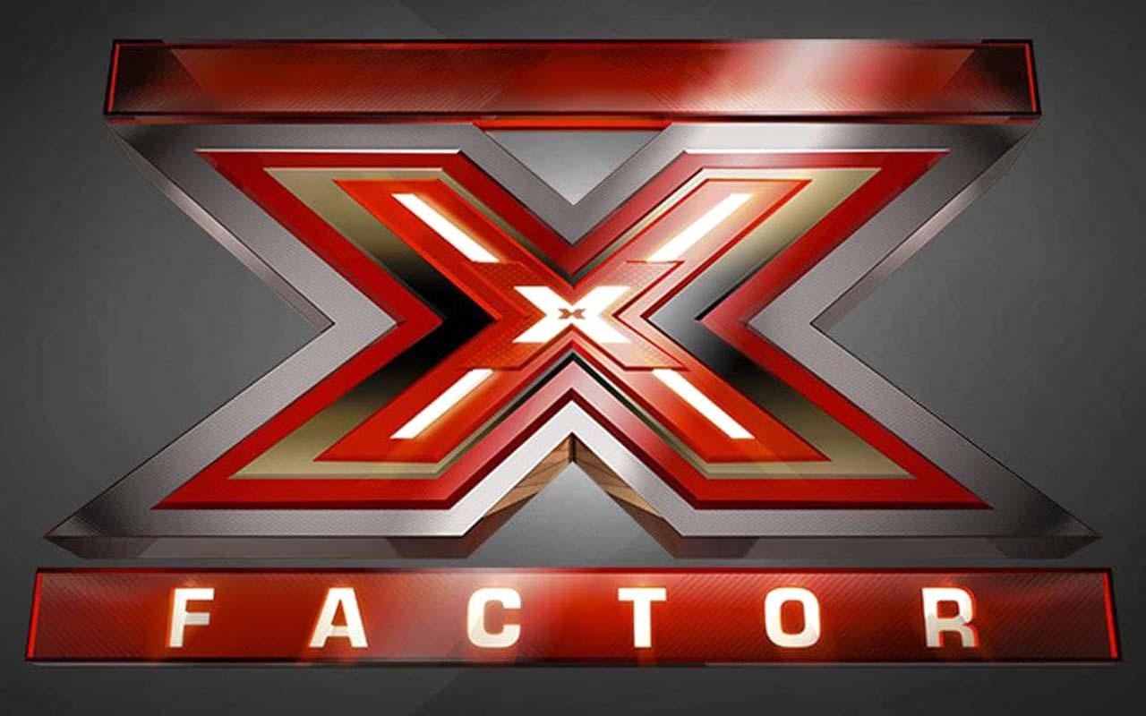 Італійський X Factor гендерно-нейтральниq