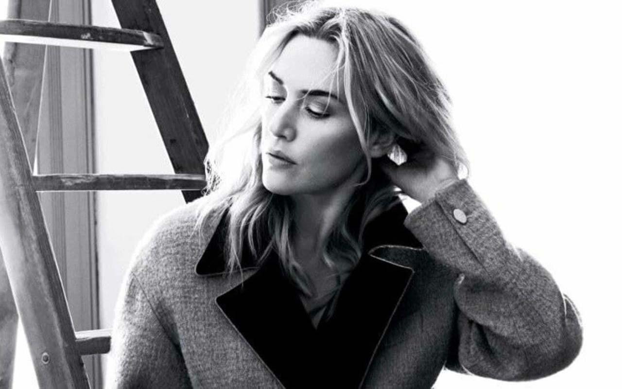 Кейт Уінслет новий глобальний амбасадора L'Oréal Paris