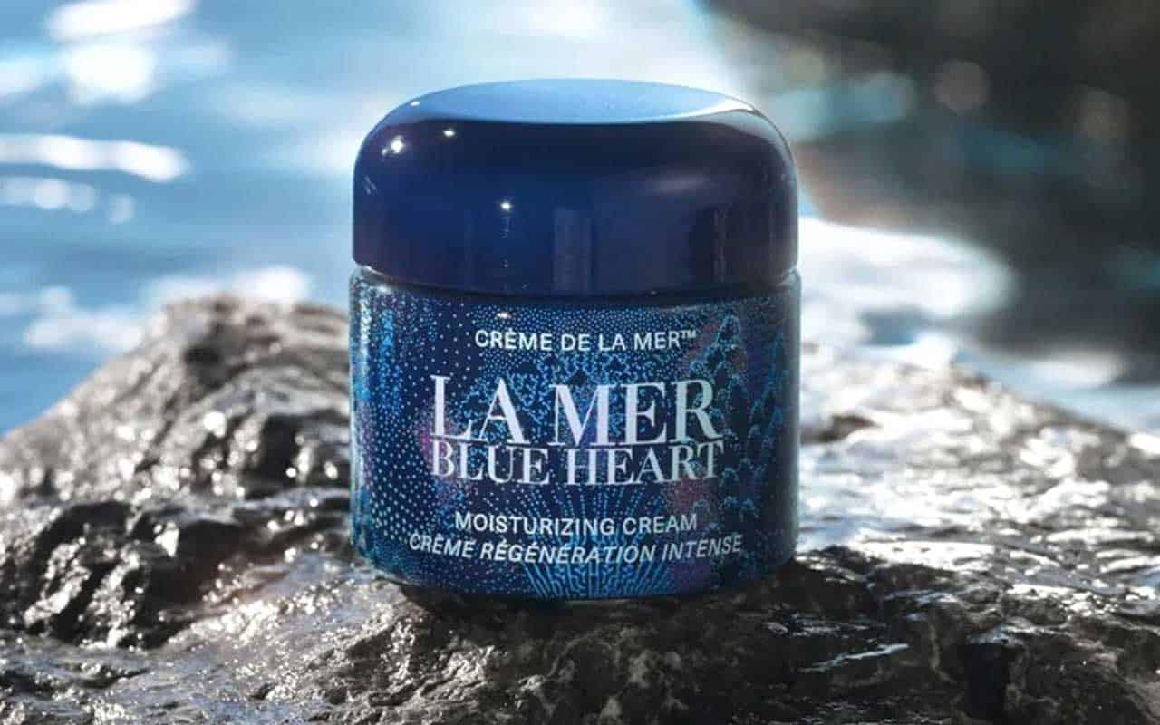 La Mer - крем до Всесвітнього дня океанів