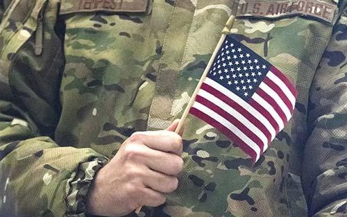 США залишать в Афганістані сотні військових