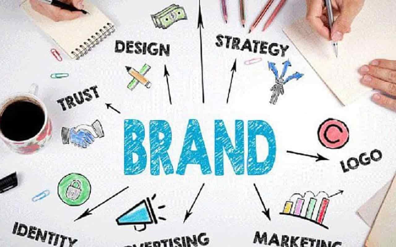 Три кроки до створення власного бренду