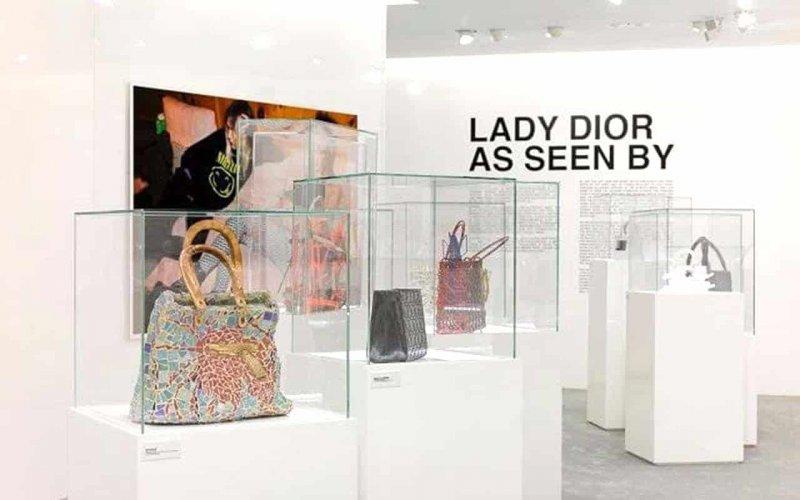 Виставка Lady Dior as Seen By в Берліні