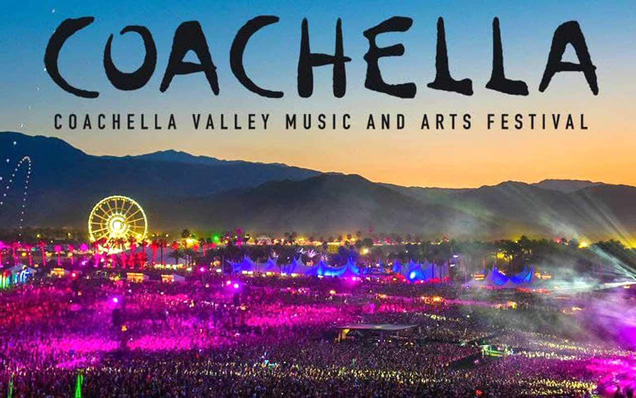 YouTube покаже музичний фестиваль Coachella-2022