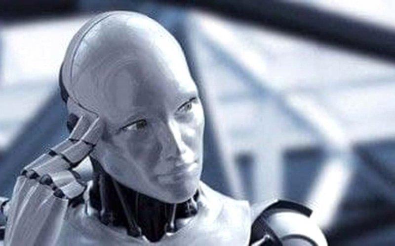 Вчені створили шкіру для роботів, на якій залишаються синці
