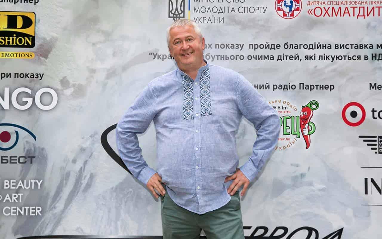 Олег Афанасенко