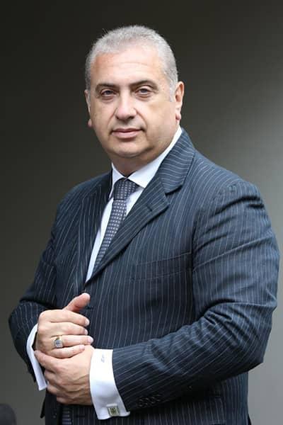 Oleksandr Zanzer